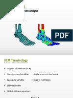 FEM Modelling