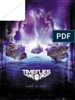 Timeflies One Night