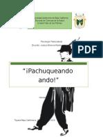 El Pachuco y Otros Extremos