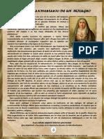 P. Dávila (en El LXXV Aniversario de Un Milagro)