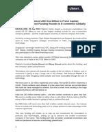 Flipkart Press Release