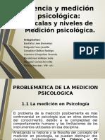 Ciencia y Medición Psicológica CORREGIDAS