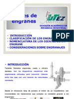 Trenes de Engranage
