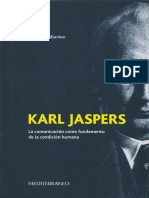 Karl Jaspers - Villarino