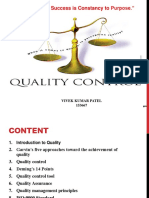QC11....Vivek Patel