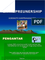 01 Entrepreneurship