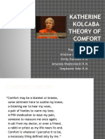 Katherine Kolcaba