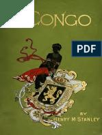 Congo Foundings Stanley Part II