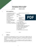 Sillabo Epidemiologia Medicina 2016 (1)