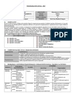 Programacion Anual Ceba 1 a 4 2015