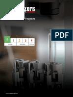Oil Analyzer Fluid Program