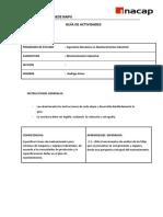 7-Guía Para Mantenimiento Industrial. Tema RCM Unidad 3.2