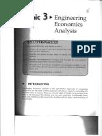 Engineering Economics Note