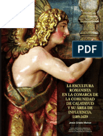 Escultura Romanista en Calatayud