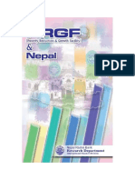 Poverty Reduction & Growth Facility PRGF and Nepal