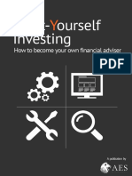 DIY Investing - How to Become Your Own Financial Adviser