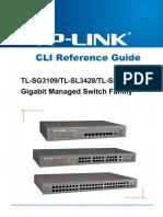 TL-SG3109