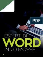 Trucchi Word 2013