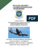 C- 130J , T/N  08 - 317 4