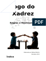 Manual Xadrez