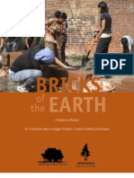 Bricks of the Earth - A Hands-On Manual