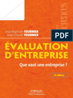 d3pj2-Evaluation DEntreprise Par Jean Baptiste TOURNIER