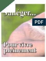 S'Alléger