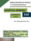 1.-Introduccion a La Genetica (1)