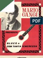 146369267 Mario Gangi Tenerezza PDF