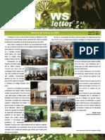 Newsletter Marco 2016