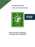 Btq Program