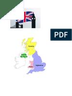 Trabajo Reino Unido