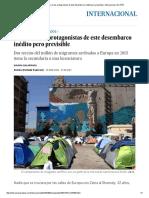 Refugiados_ Cómo son los protagonistas de este desembarco inédito pero previsible _ Internacional _ EL PAÍS