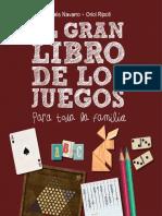 El Gran Libro de Los Juegos pdf