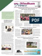 Pelham~Windham News 4-22-2016