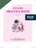 English Practice Book 6