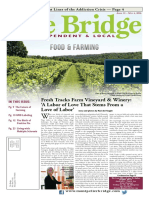 The Bridge, April 21, 2016 — Food & Farming