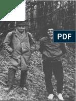 Fenomenele de la Padurea Hoia-Baciu - Arhiva de Fotografii 1960-1990
