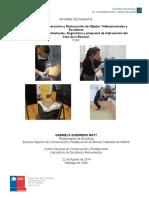 Informe Restauración El Vaso de la Bacanal_Gabriela Guerrero
