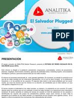 El Salvador Plugged