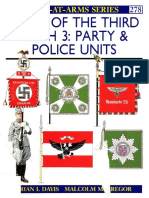 FlagsOfTheThirdReich-3-PartyAndPoliceUnits