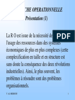 Présentation RO-1 (1)