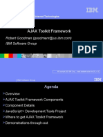 Ajax Toolkit Framework Ajax World 2