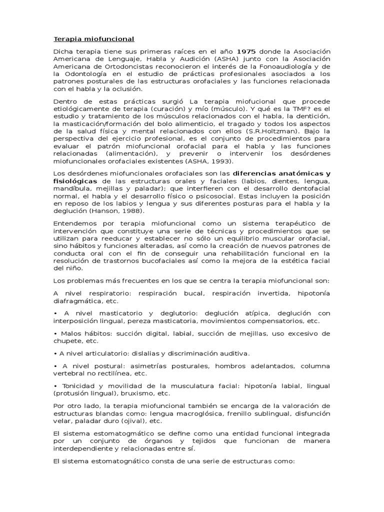 Excepcional Anatomía Y Fisiología De Habla Y Del Lenguaje Y La ...