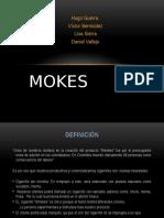 MOKES.pptx
