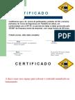 Certificado de treinamento de NR 35.ppt