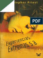 Experiencias Extremas S. A_ - Christopher Priest