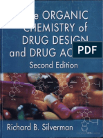 The+Organic+Chemistry+of+Drug+Design+and+Drug+Action