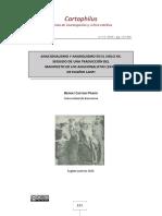 Anacionalismo y Anarquismo en El Siglo XX
