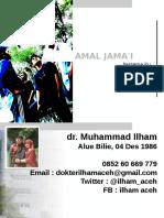 Amal Jamai